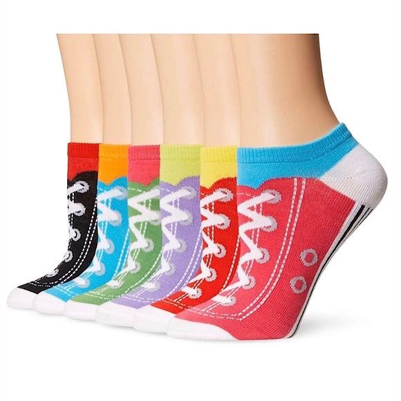 Cute Sneaker Socks